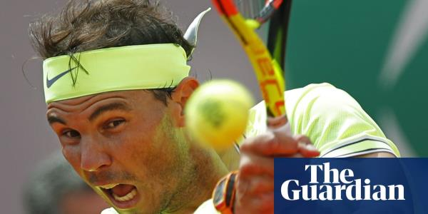 The greatest: Rafael Nadal – mental and physical giant with a brutal forehand