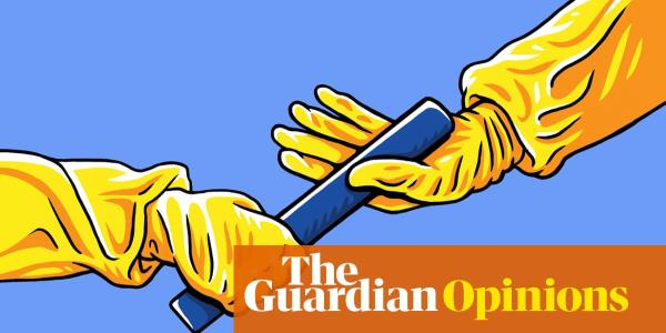 Citius, altius, virus: it seems absurd, but the Olympic Games must go on | Barney Ronay