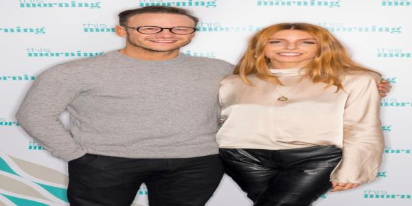 Stacey Dooley Explains Why Marriage Isnt On The Cards For Her And Kevin Clifton