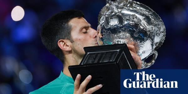 Novak Djokovic to focus on slams with aim of overtaking Federer and Nadal