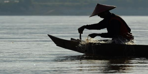 US warns dams give China control of Mekong river