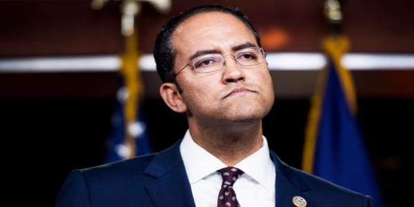 Will Hurd's Departure Shows That Trump's GOP Is Becoming No Party for Black Reps
