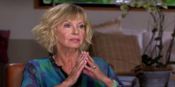 Olivia Newton-John Reveals She Does Not Know Life Expectancy As She Lives With Stage-Four Cancer