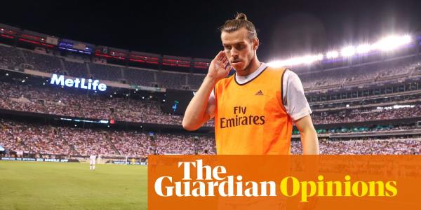Gareth Bale saga is a spiteful tale in a window that has turned murky | Eni Aluko