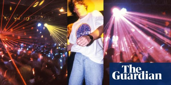 Jeremy Deller on raving: Stormzy and Dave give me hope