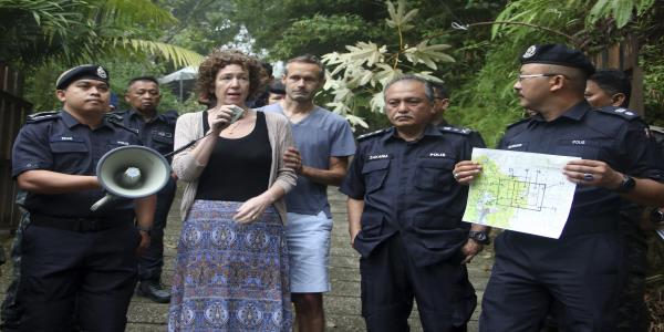 London teen missing in Malaysia isnt independent: parents