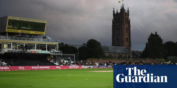T20 Blast talking points: Somerset find form as Yorkshire find rain