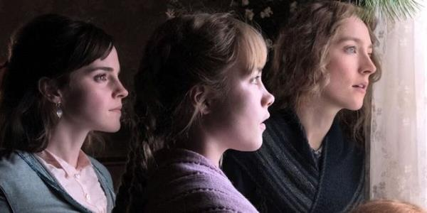 Little Women Trailer Sees Greta Gerwig Bring The March Sisters Back To The Big Screen
