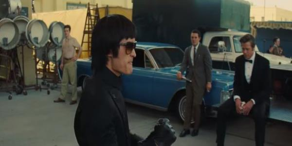 Quentin Tarantino Defends Once Upon A Time In Hollywoods Depiction Of Bruce Lee