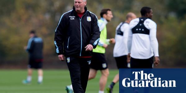 Kevin MacDonald leaves Aston Villa following bullying investigation