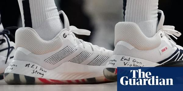 Donovan Mitchell calls for end to gun violence as USA win World Cup tune-up