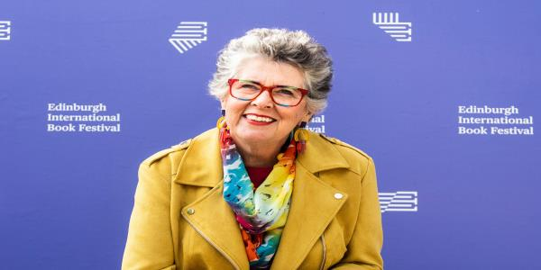 Prue Leith Is Here To Make Our Unpalatable Hospital Food Nicer