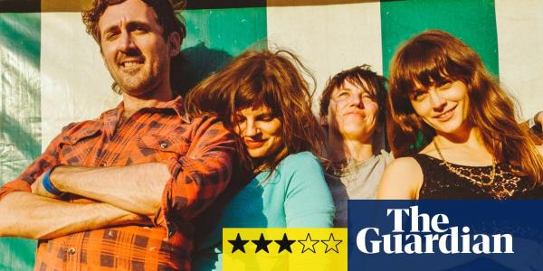 Tropical Fuck Storm: Braindrops review – punchy alt punks in a burning world