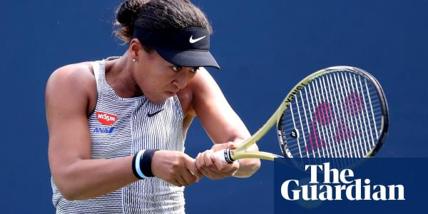 US Open form guide: Naomi Osaka faces struggle to retain title | Jacob Steinberg