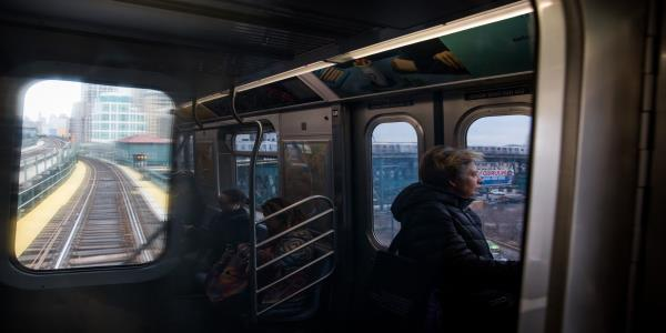 Trump's Offer to Help N.Y. With Subway Baffles Governors Office
