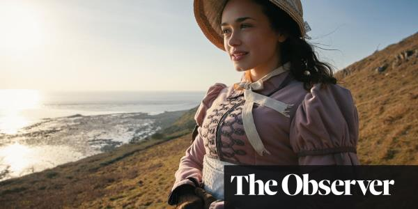 Sauce and sensuality: TV drama adds extra mischief to Austen