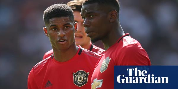 Manchester United to meet Facebook over Paul Pogba racist abuse
