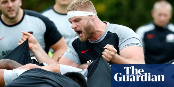 Golfers and rugby players show cannabis is going mainstream in sport  | Andy Bull
