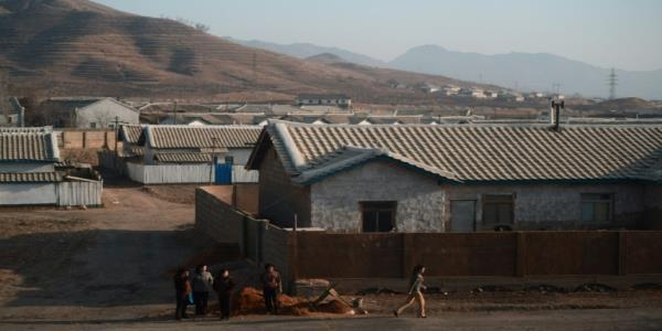 N.Korea wants reduced UN aid presence