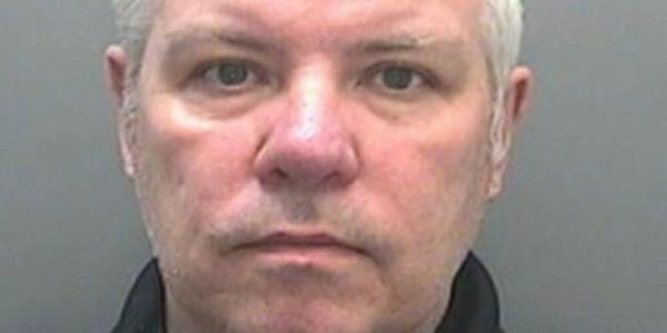 Policeman Who Had 9,000 Indecent Images Of Children Avoids Prison