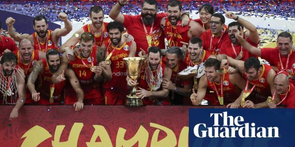 Marc Gasol adds World Cup to NBA title as Spain beat Argentina in final
