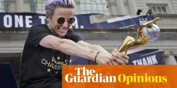 Farewell summer of sport 2019, you were truly one for the ages | Sean Ingle
