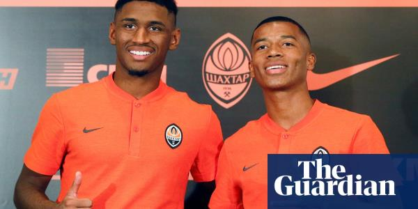 Shakhtar have 12 Brazilian imports but which should City fear most?