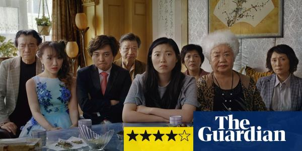 The Farewell review – Awkwafina cements star status in family drama