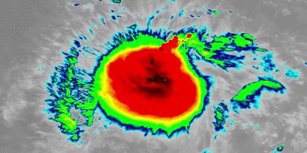 Jerry to strengthen into hurricane as it nears Caribbean islands