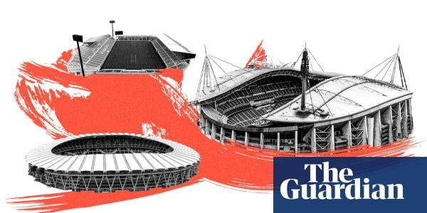 Rugby World Cup 2019 stadium guide