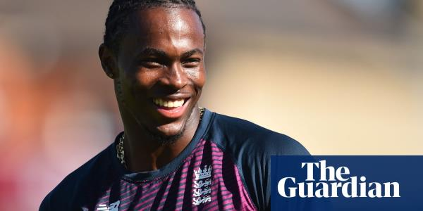 Jofra Archer and Rory Burns handed England cricket central contracts