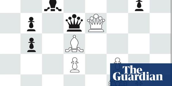 Chess: Jeffery Xiong aims to emulate Bobby Fischer after beating No2 seed