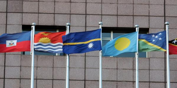 Taiwan loses another ally as Kiribati switches allegiance to China