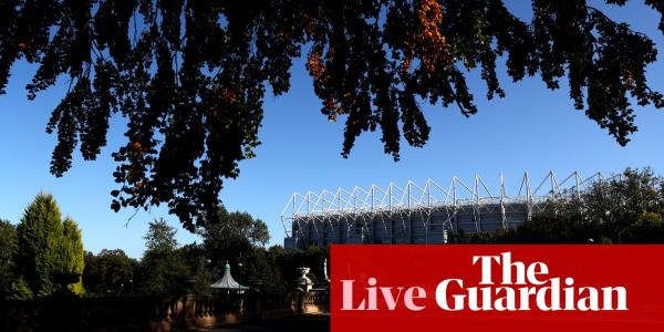Newcastle v Brighton: Premier League – live!