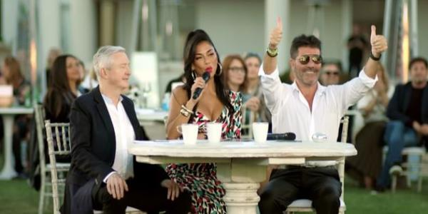 X Factor: Celebrity Line-Up Teased In New Trailer