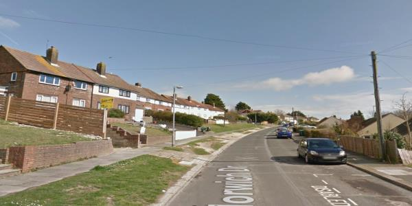 Man Hospitalised After Being Stabbed and Run Over In Brighton