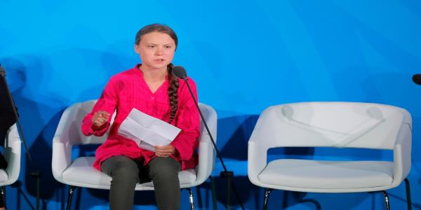Greta Thunberg To World Leaders At UN: Youve Stolen My Childhood And Dreams