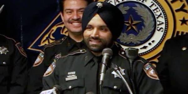 Houston Shaken by 'Cold-Blooded' Killing of Pioneer Sikh Sheriff's Deputy