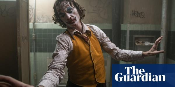 Joker – the incels, the incitement, the ending: discuss with spoilers
