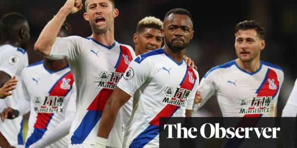 VAR overturns offside as Jordan Ayew gives Crystal Palace win at West Ham