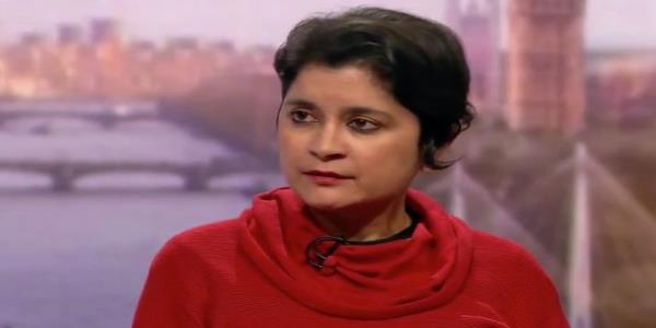 Labour Will Back General Election Before Christmas Once No-Deal Avoided, Says Baroness Chakrabarti