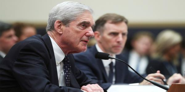 Mueller Was Seeking FBI Director Job When He Met with Trump in 2017: Report