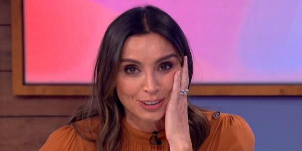 Christine Lampard Suffers Unfortunate Coleen Mix-Up Amid Rebekah Vardy Drama