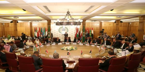 Arab foreign ministers slam Turkish aggression in Syria
