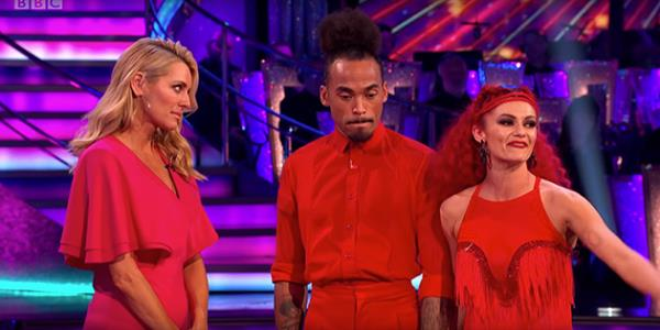 Strictly Come Dancing: Dev And Diannes Early Exit Has Left People Absolutely Fuming