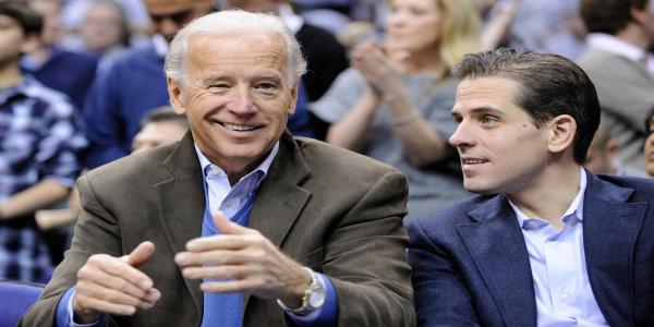 Joe Bidens son Hunter announces resignation from Chinese firm amid impeachment row