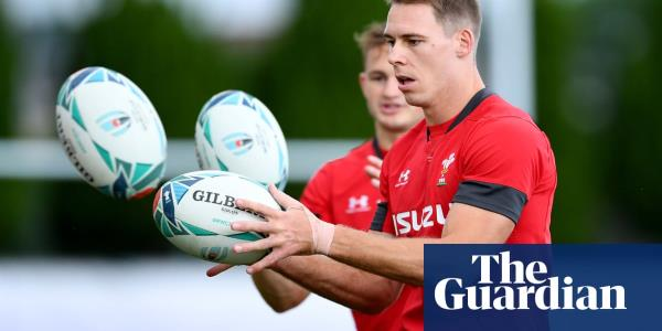 'Wales can win it' – No room for doubt in Liam Williams's world