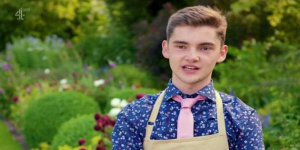 Great British Bake Off Fans Distraught As Henry Narrowly Misses Out On Semi-Final Place