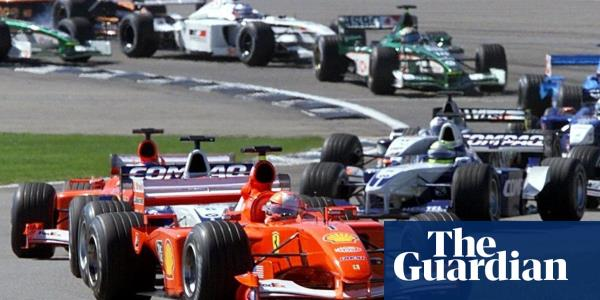 F1's attempt to host grand prix in Miami hits hump in the road