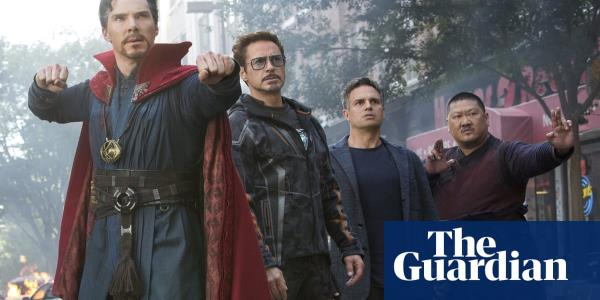 Of course Marvel is cinema! Why the Scorsese backlash is justified